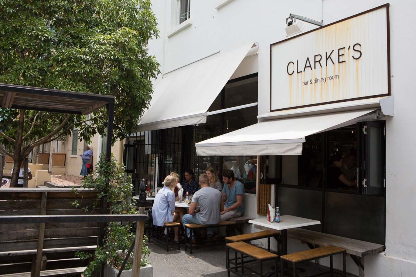 On The Grid Clarkes Bree Street Cape Town Cape Town Africa Travel Cape