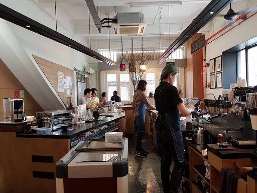 The Best Coffee Shops In Seattle Coffee Shop Decor Seattle Coffee Shops Best Coffee Shop