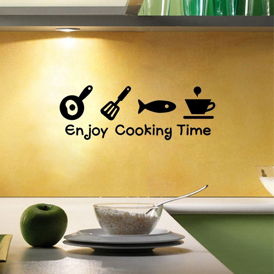 Enjoy Cooking Time\