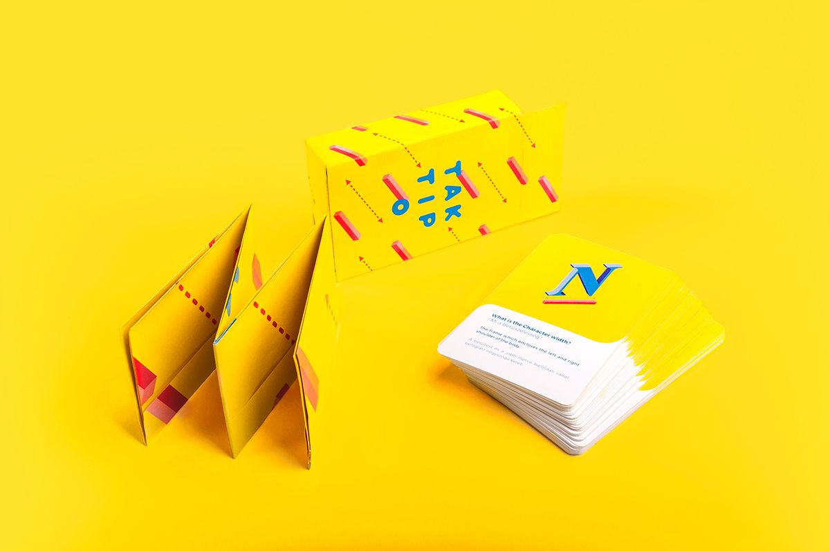 Taktipo Is A Card Game Which Helps You To Learn The Basics Of