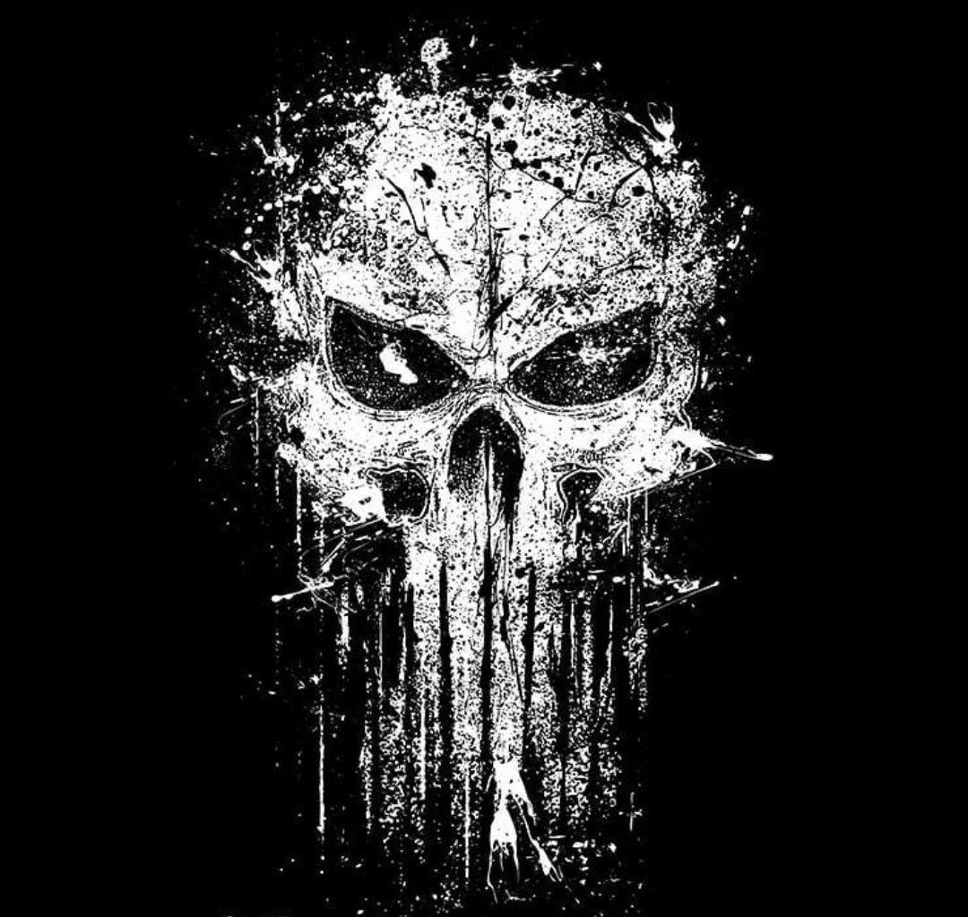 814b7dc296869 The Punisher | Punisher | Punisher comics, Punisher tattoo, Punisher ...