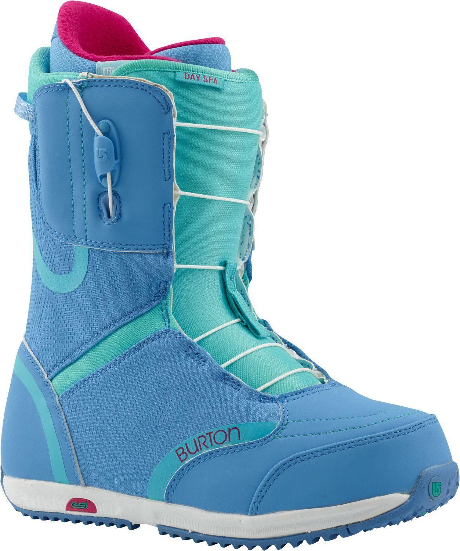 Burton Day Spa Snowboard Boots Frostberry Crunch