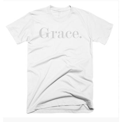 Grace. Unisex Tee