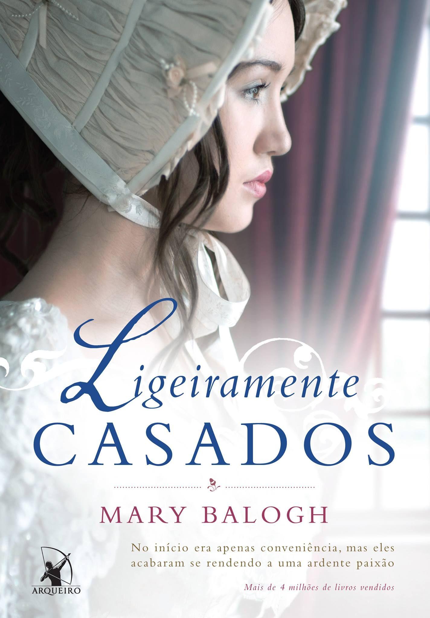 Ligeiramente Casados Mary Balogh Resenha Com Imagens