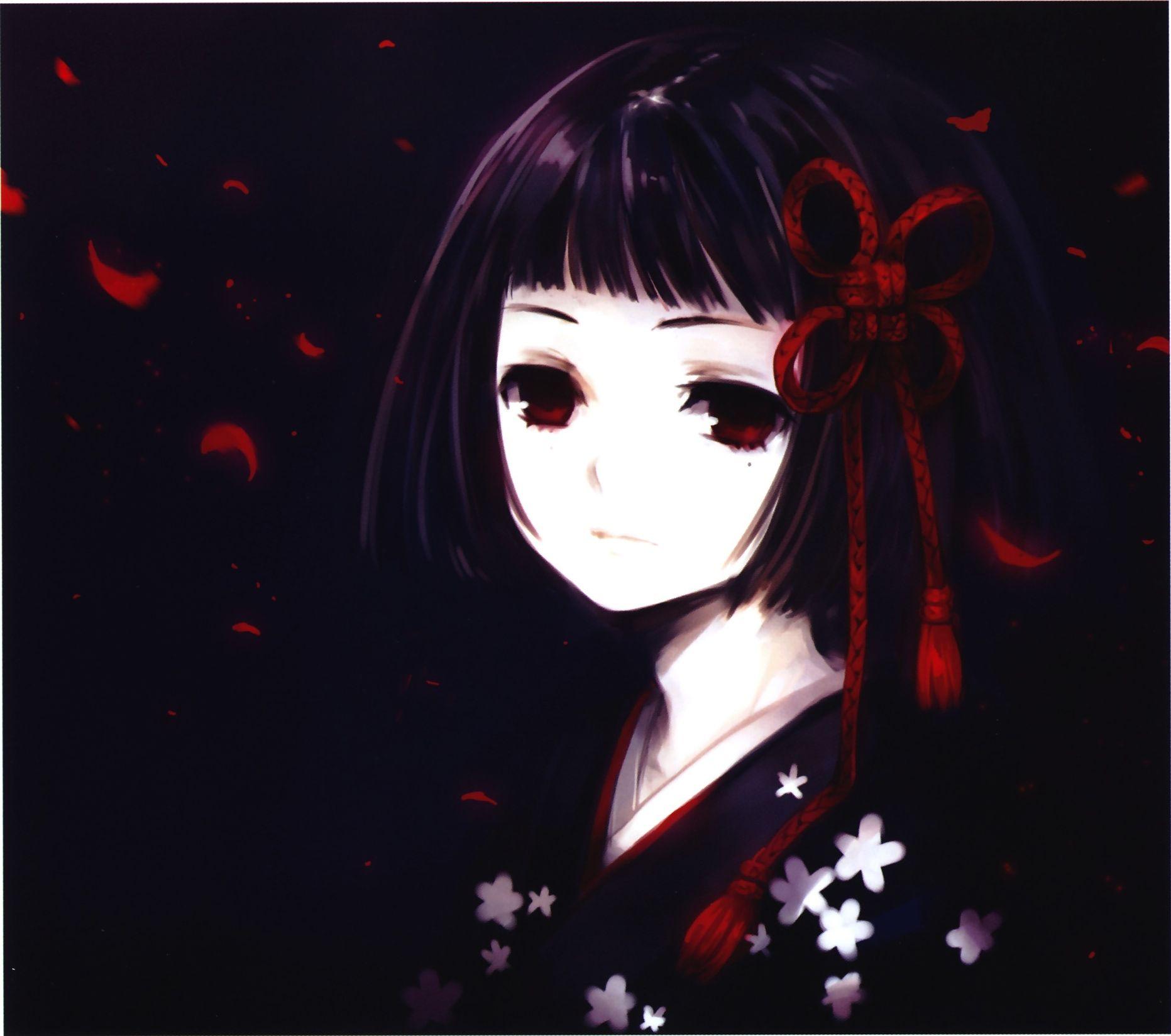 Art Anime Manga Anime Dark Anime Anime