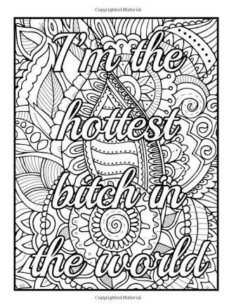 Image result for naughty adult coloring pages | Free adult ...