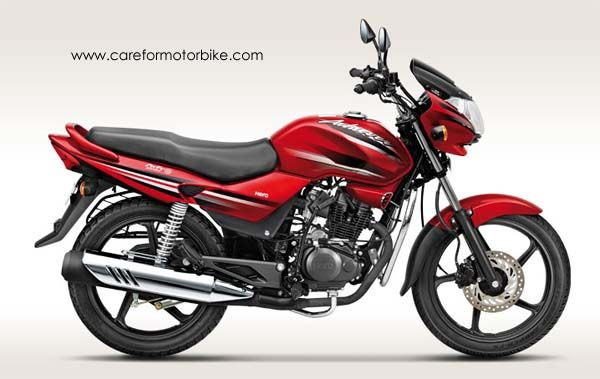 Hero Achiever Motorcycle Palace Maroon Colour With Images Hero