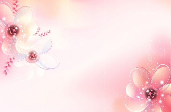 Pink floral borders pink dream flower background psd pink gradient pink floral borders pink dream flower background psd pink gradient background beautiful mightylinksfo Choice Image