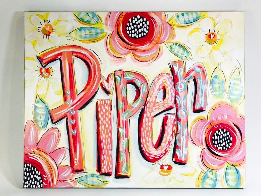 Park Art|My WordPress Blog_Custom Word Art Canvas
