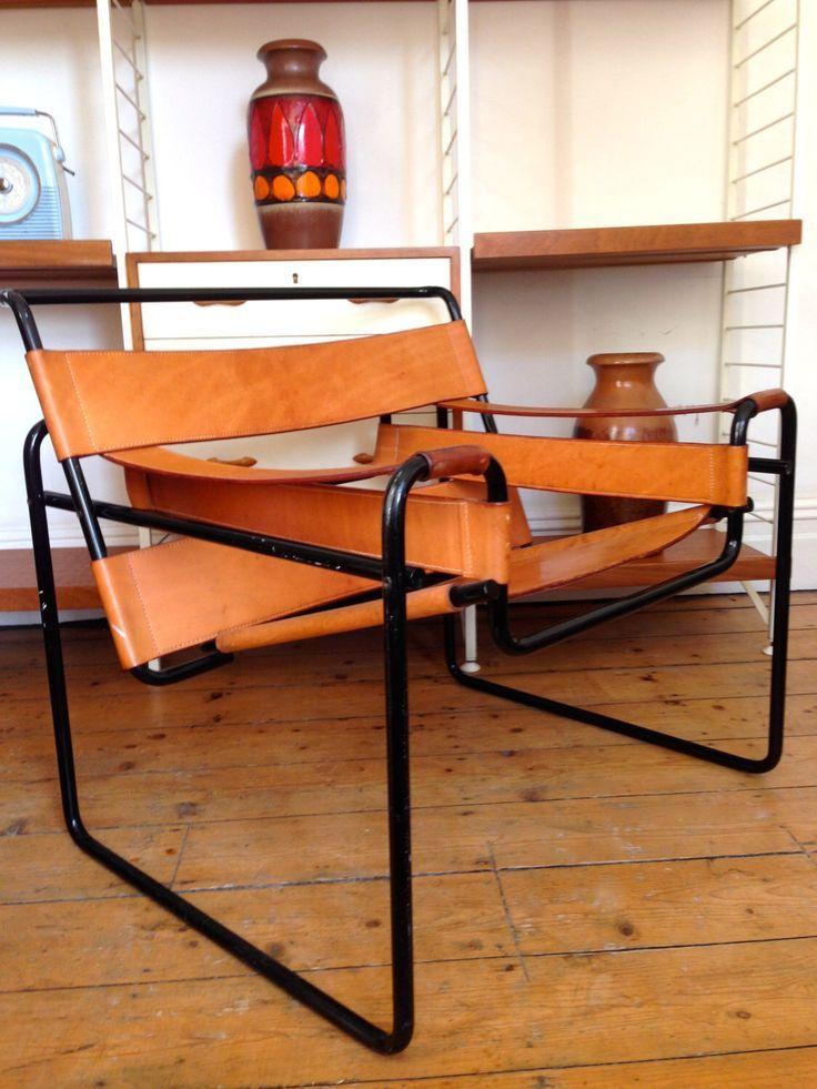 Die Fakten Über Wassily Stuhl Schlafzimmer Der Wassily Stuhl, Das Ist Auch  Bekannt, Wie