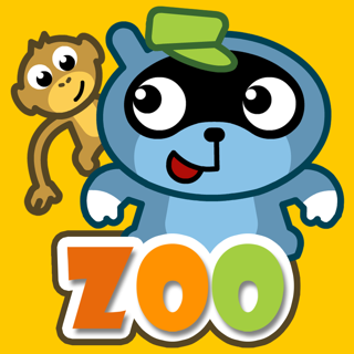 Pango Blocks On The App Store Hello Kitty My Melody Zoo Interactive Stories