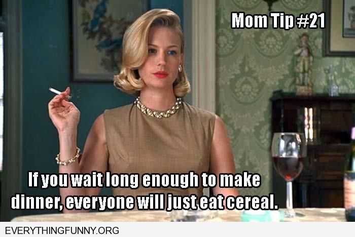 Funny Memes About Making Love : Love you betty draper!! i wish this was true u003c3 #madmen #funnymeme