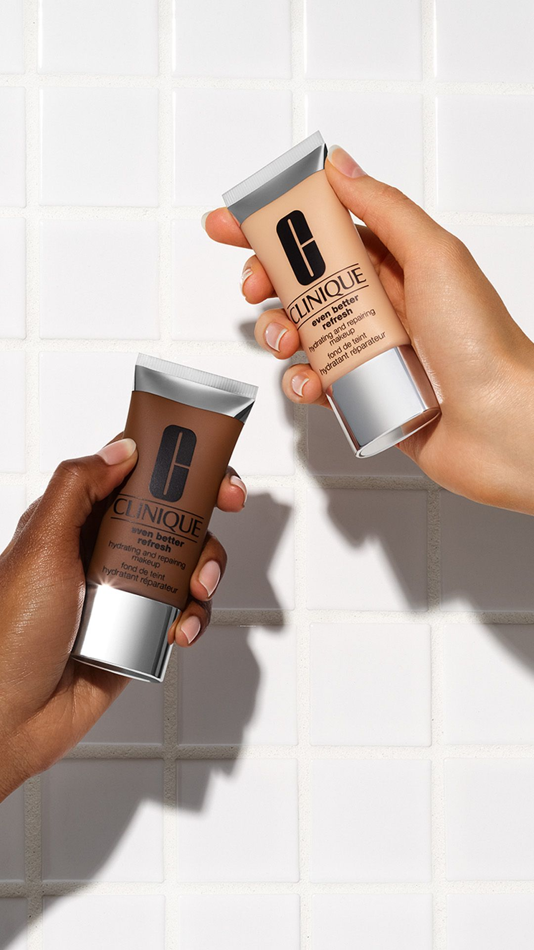 Even Better Refresh™ Hydrating and Repairing Foundation