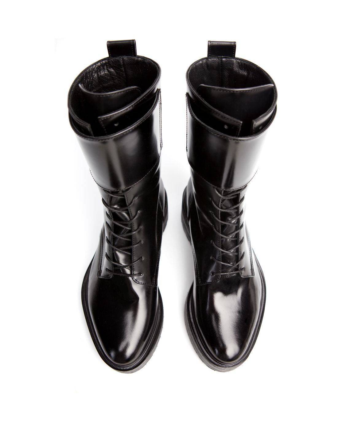 Camden Double Monk Boots – INCH2