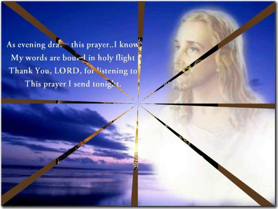 The Prayer I Send Tonight