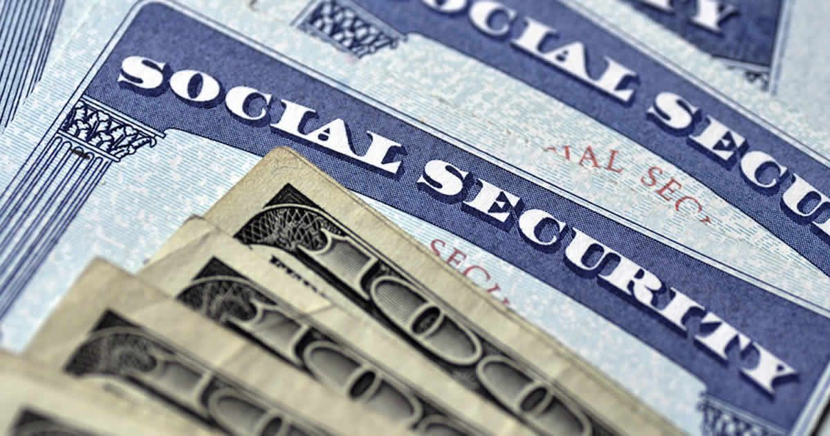Fop supports social security fairness act social