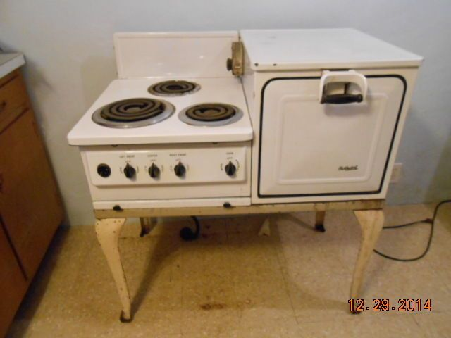 kitchens vintage 1930 u0027s hotpoint stove   stove vintage and ranges  rh   pinterest com