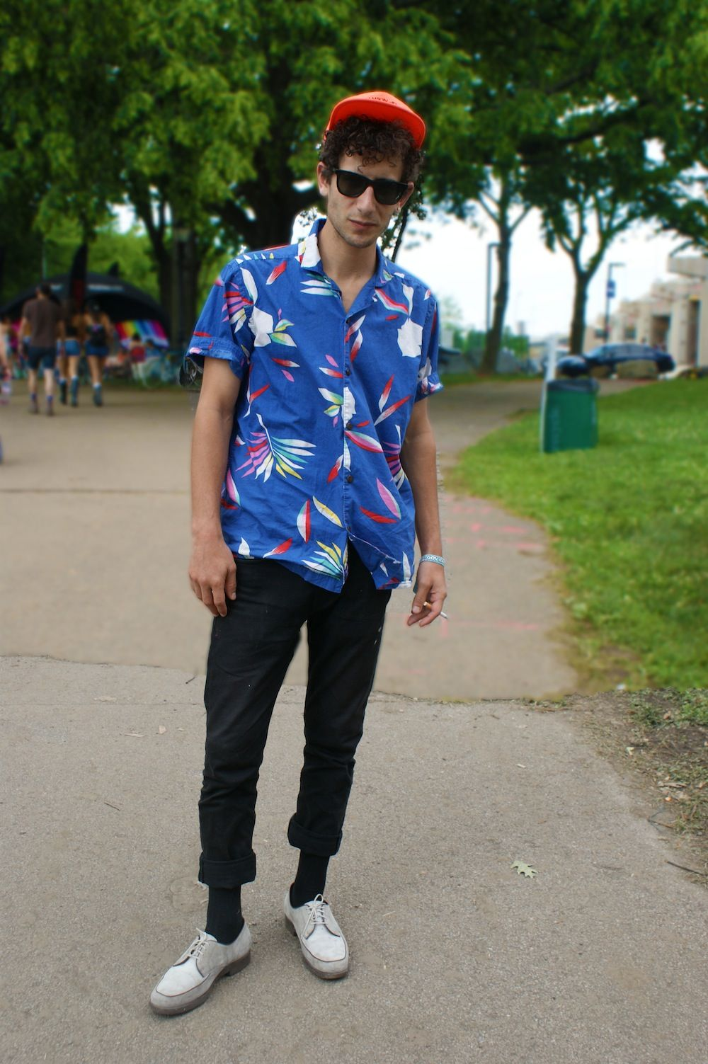 5dca9a36af91 men street style governors ball 2016 - Google Search