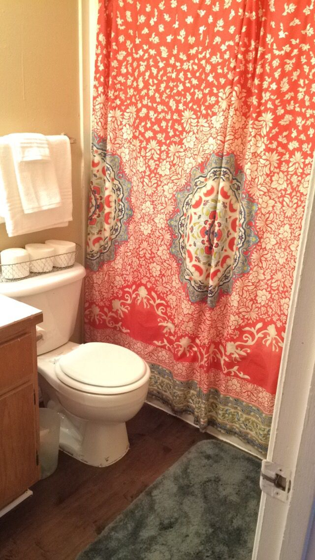 Jessica Simpson Shower Curtain Available At Bed Bath And Beyond