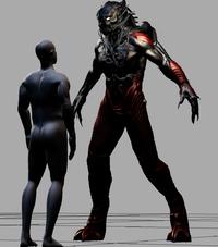star citizen vanduul - No E.T but Alien bedre predator.  As you wish / som du ønsker.   Protect me. Beskyt mig.Næsten .Man kan også blive for dygtig like lucifer . derfor er jeg her eller rettere dér ved det hellige.. Google-søgning