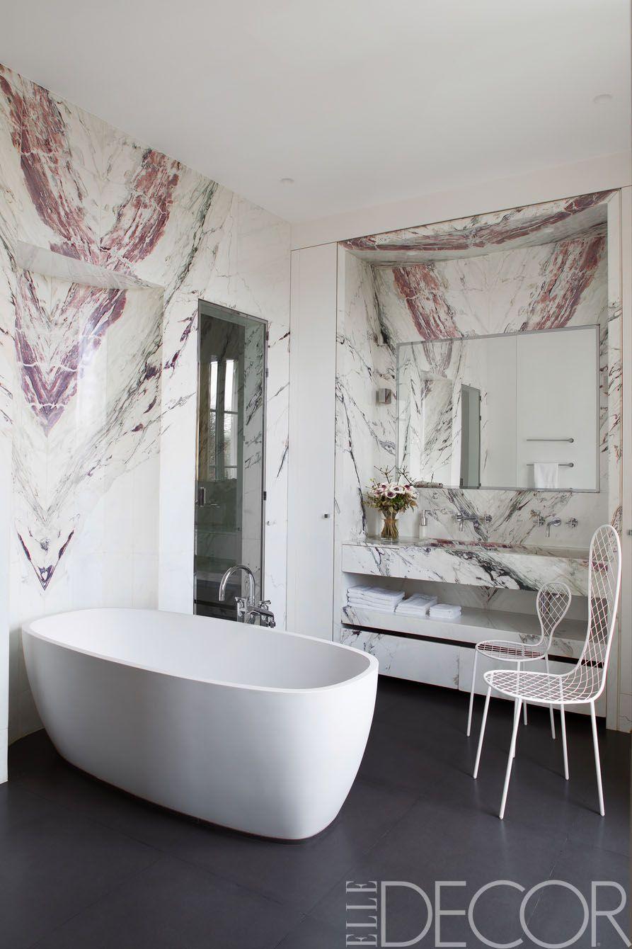 70+ of the most beautiful designer bathrooms | paris apartments