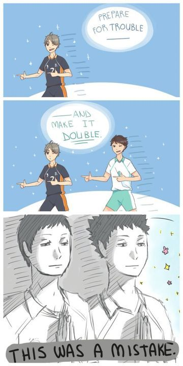Haikyuu!! on Facebook - Picture