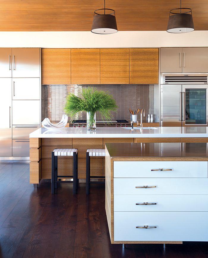 Best Sweet Dreams With Victoria Hagan Modern Kitchen Kitchen 400 x 300