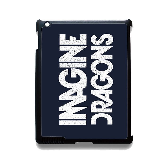 Imagine Dragns Logo TATUM-5546 Apple Phonecase Cover For Ipad 2/3/4, Ipad Mini 2/3/4, Ipad Air, Ipad Air 2