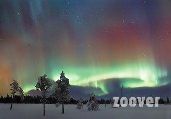 Syötteen Kansallispuisto Syöte, Finland #noorderlicht #finland