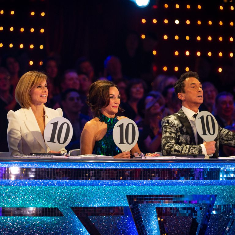 Strictly Come Dancing Will Introduce One Big Change This Year Strictly Come Dancing Strictly Come Strictly Dancers