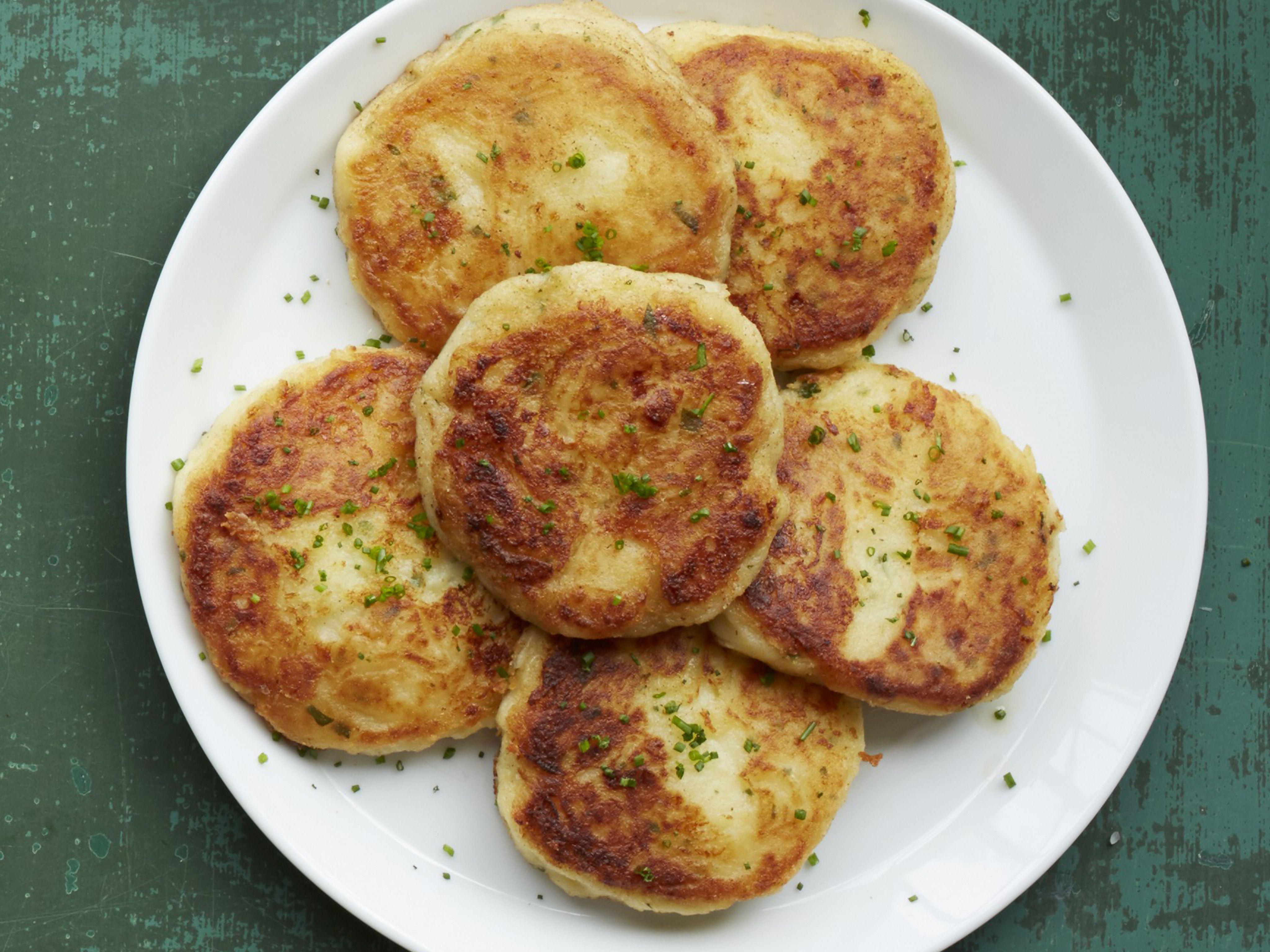 ideas about Boxty Recipe on Pinterest | Irish Recipes, Irish Potatoes ...