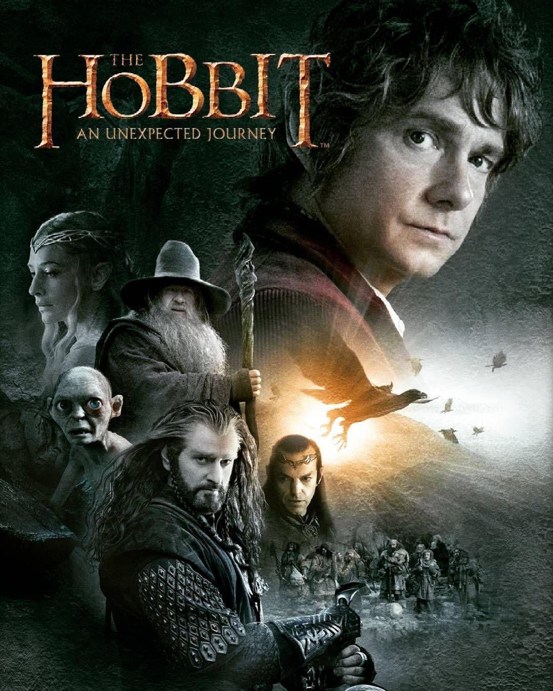 Lukas Von Incher On Instagram La Pelicula De Esta Noche El Hobbit Un Viaje Inesperado Thehobbit Thehobbitanunexp Hobbit Gandalf El Senor De Los Anillos