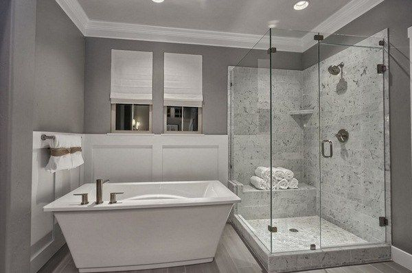 Home Art Bathroom Shower Walls Bathroom Design Bathrooms Remodel