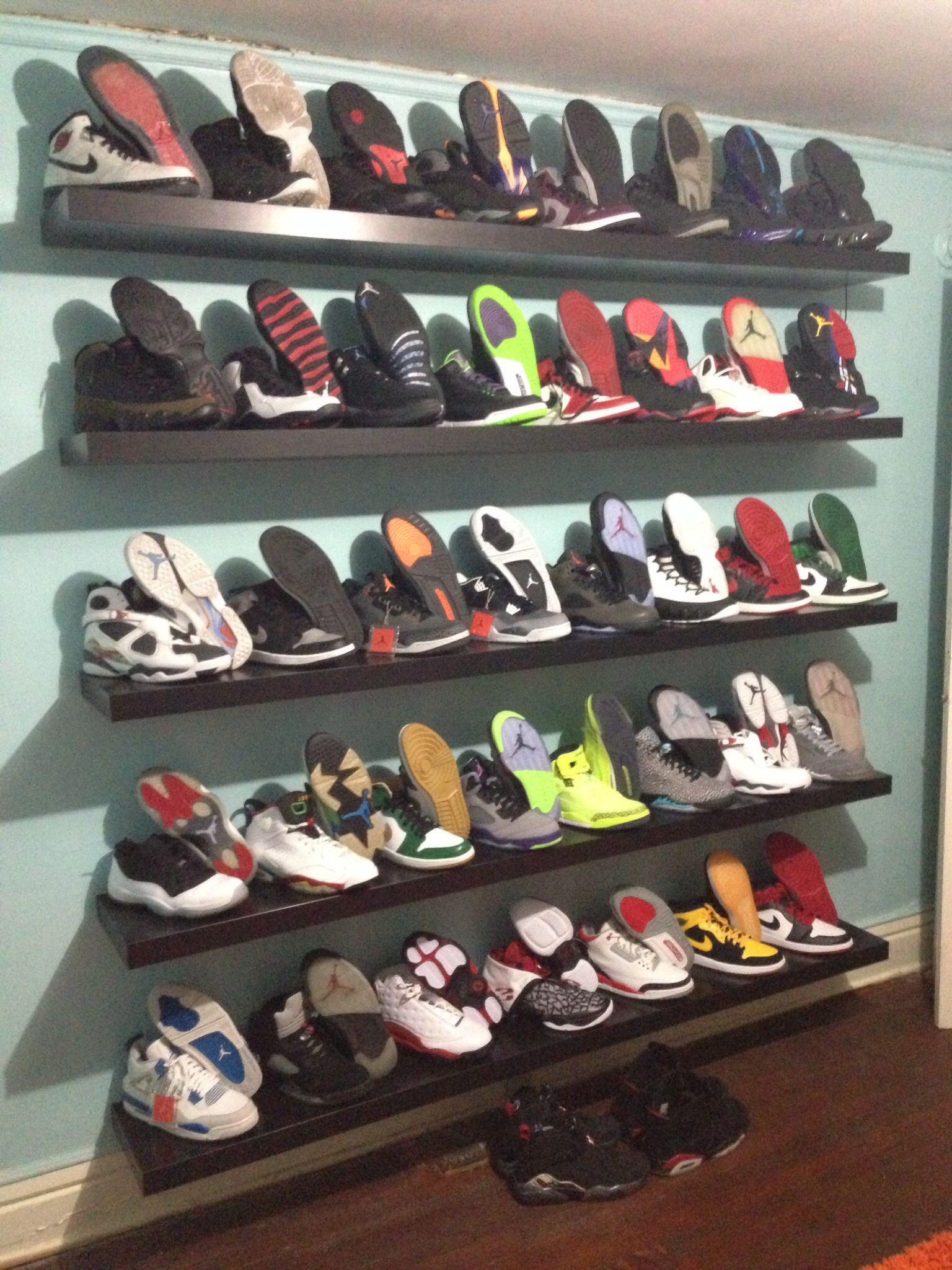 Air Jordan collection October 23 2013