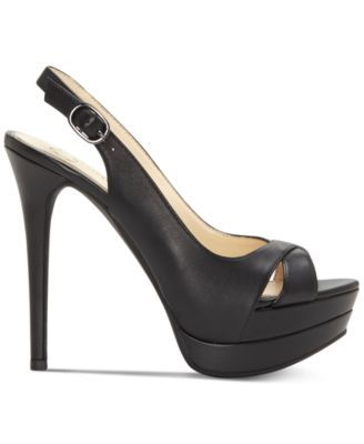 55ee4a9ae4b Jessica Simpson Willey Slingback Platform Dress Sandals
