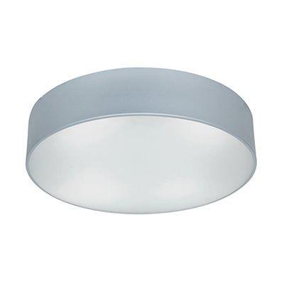 Access Lighting 20747GU TomTom Fluorescent 16.5-in Flush Mount Ceiling Light
