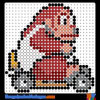 Pin Auf Super Mario Parlor 5