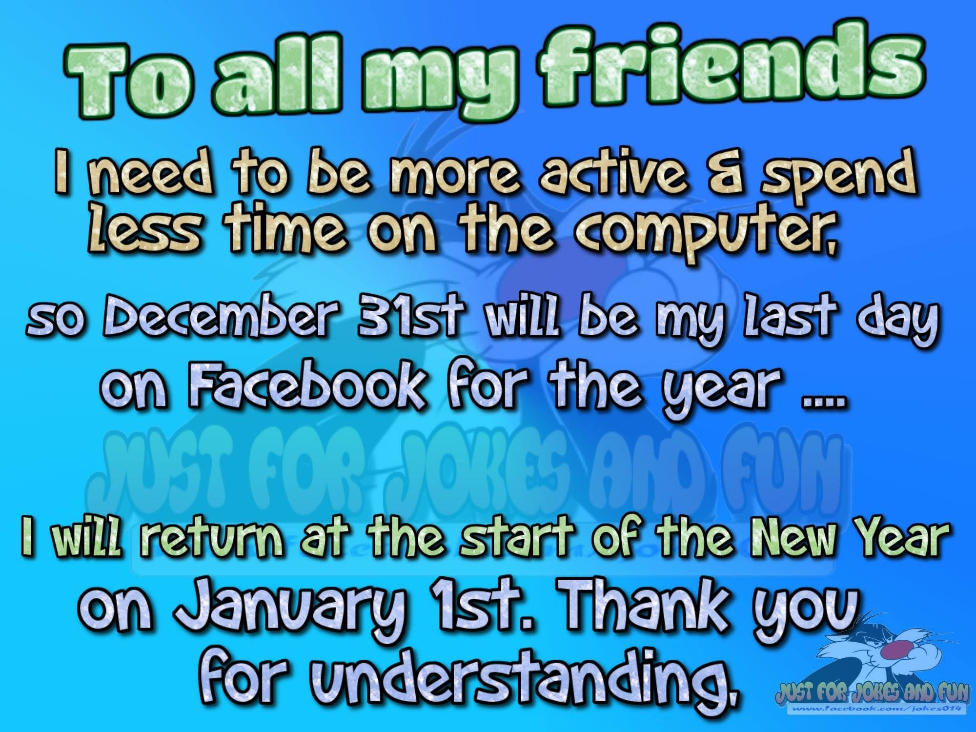 Facebook Quotes New Years Quote For Facebook  Happy New Year Glam  Pinterest .