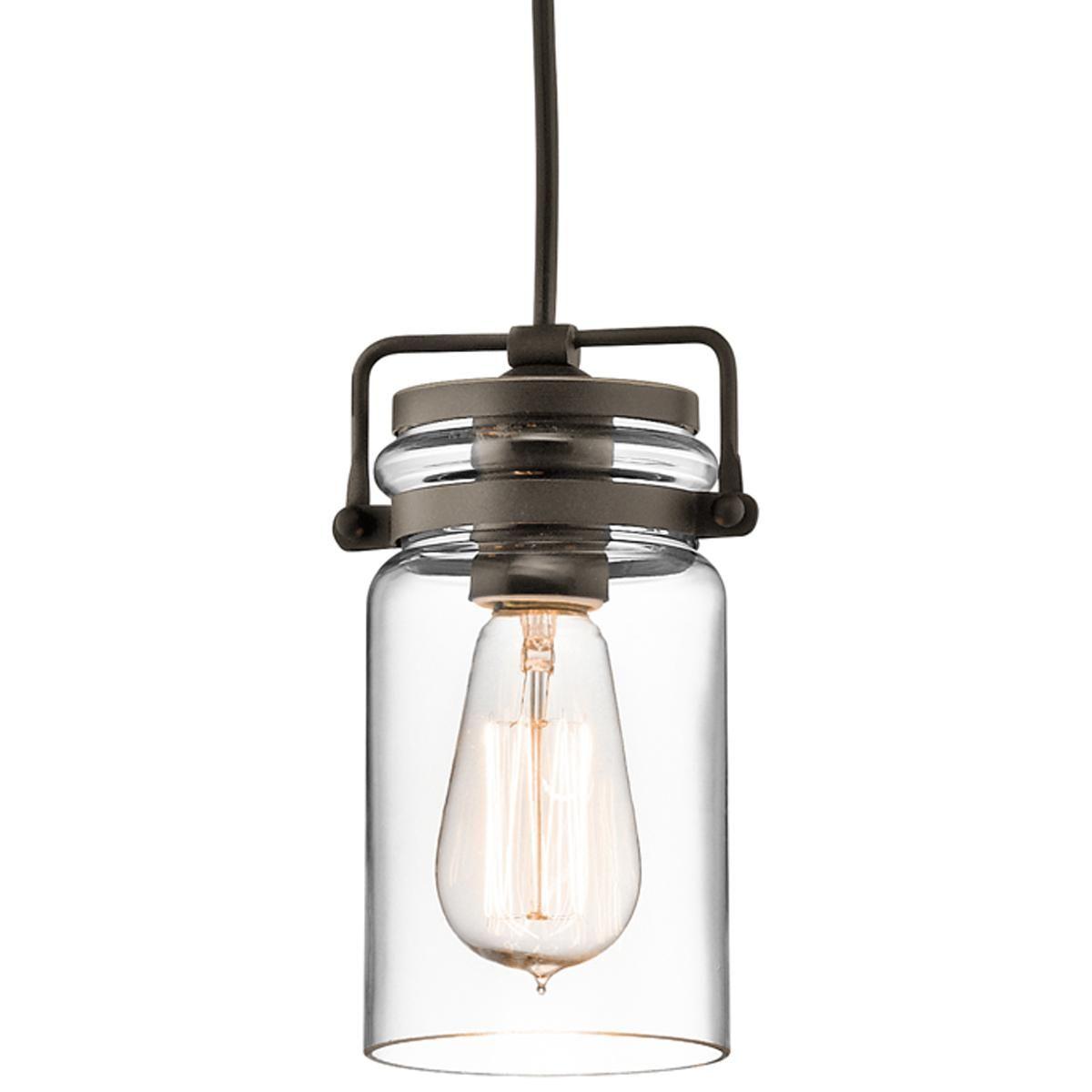 Modern Mason Jar Pendant Light Mason Jar Pendant Light