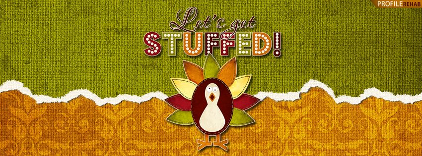 Free Thanksgiving Facebook Covers For Timeline Cute