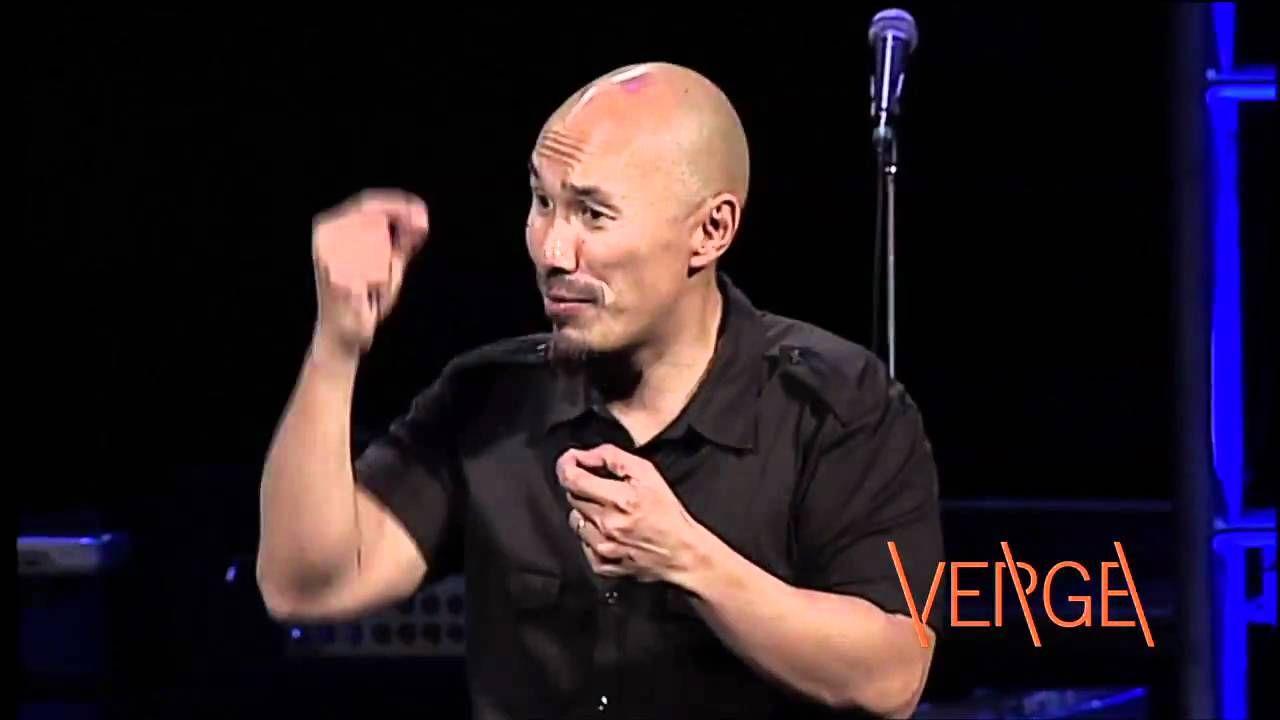 Francis Chan - Radically Following Jesus (+playlist)