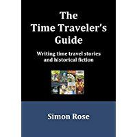 Great Review of The Time Travelers Guide from Readers Favorite