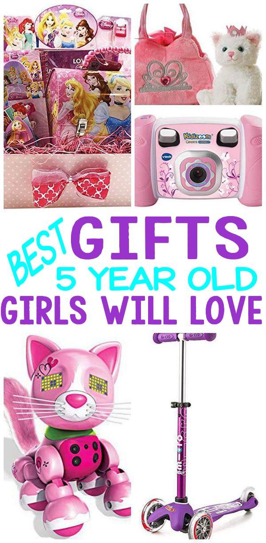 Birthday Ideas 5 Yr Old Girl