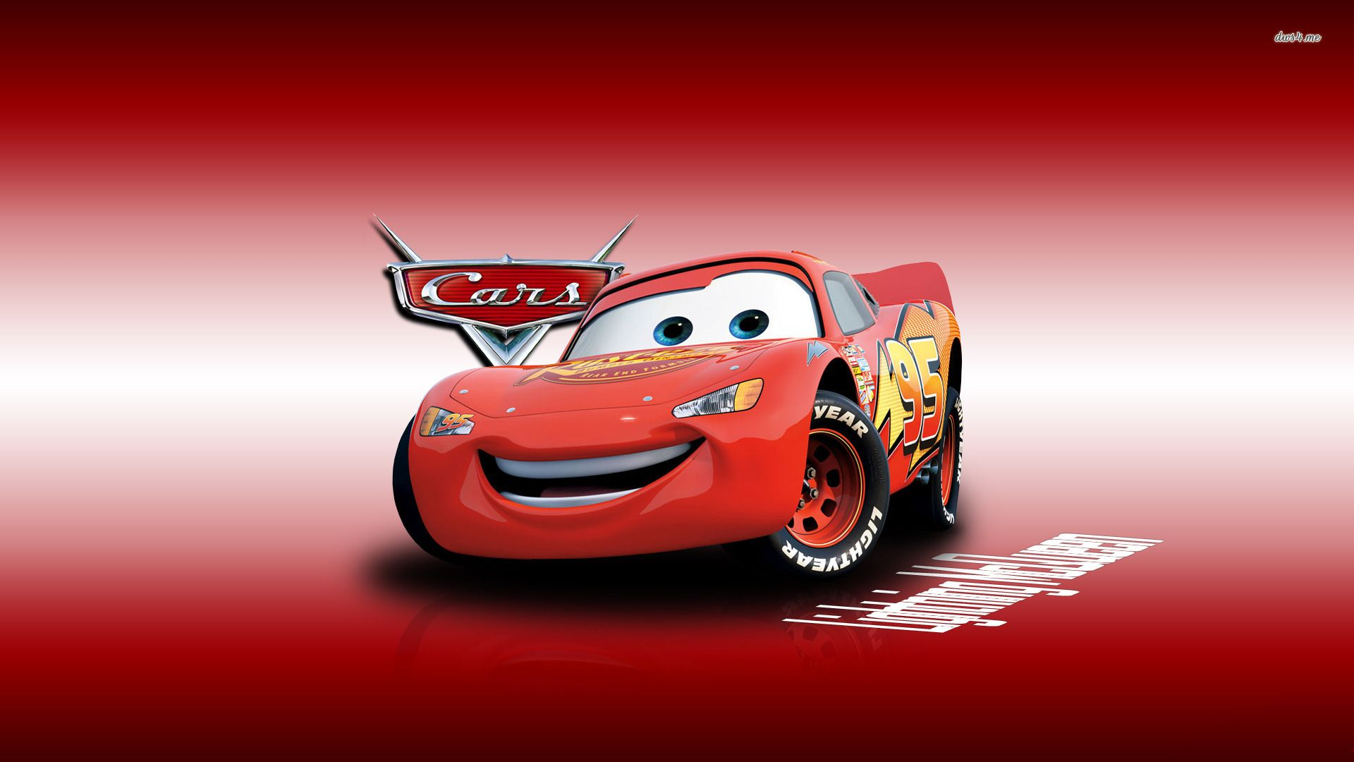 disney cars hd wallpapers - photo #15