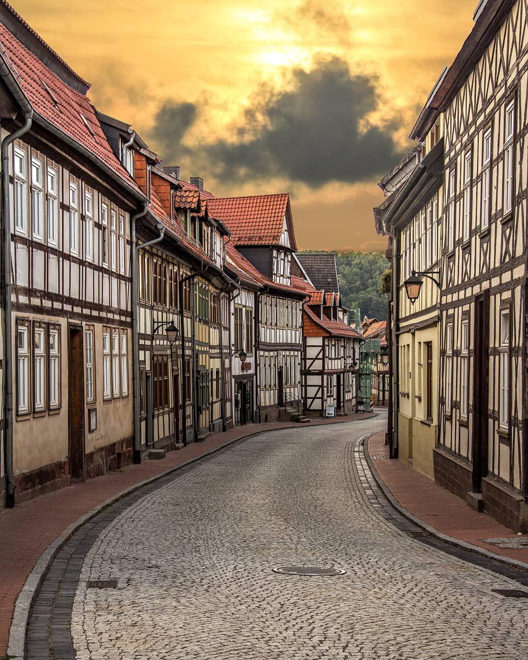 Stolberg, SachsenAnhalt, Germany Visit germany