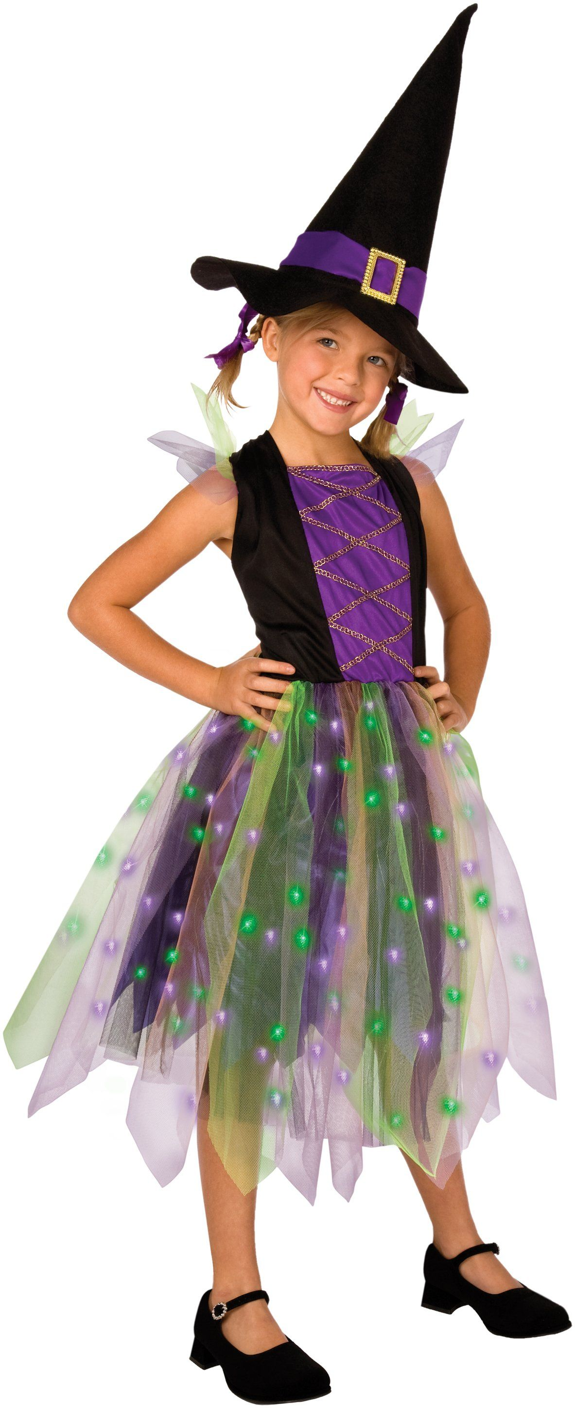 kids pumpkin witch costume in 2018 | halloween costumes for kids
