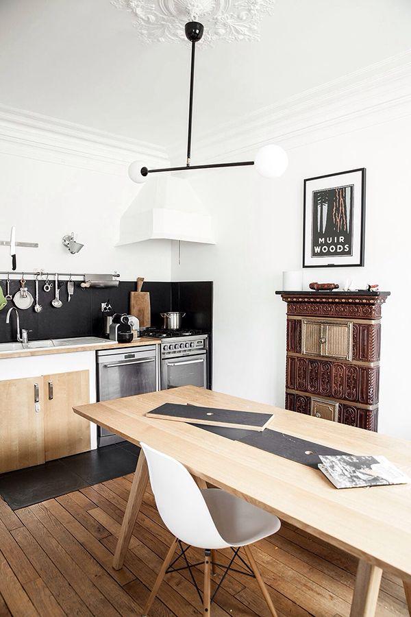Inspiration 432 Dining Room Design Kitchen Interior Kitchen