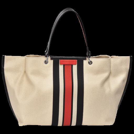 Medium Tote Bag Ruban D Or Handbags Longchamp Golden