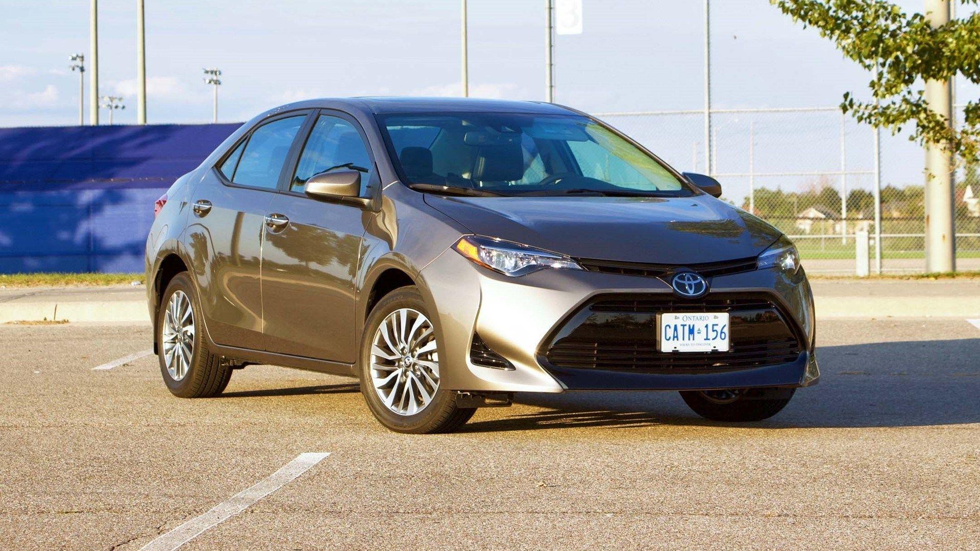 2020 Toyota Corolla Canada Release Date Toyota Corolla Toyota Corolla Price Toyota