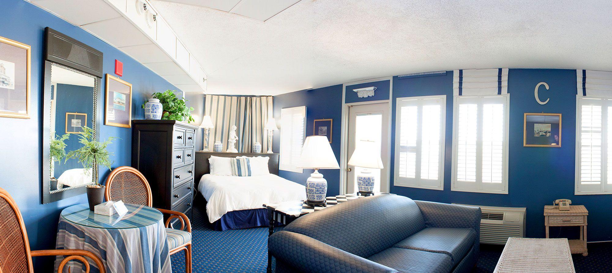 An Ocean City Md Beachfront Hotel Ocean City 2 Bedroom Suites Ocean City Md Hotels